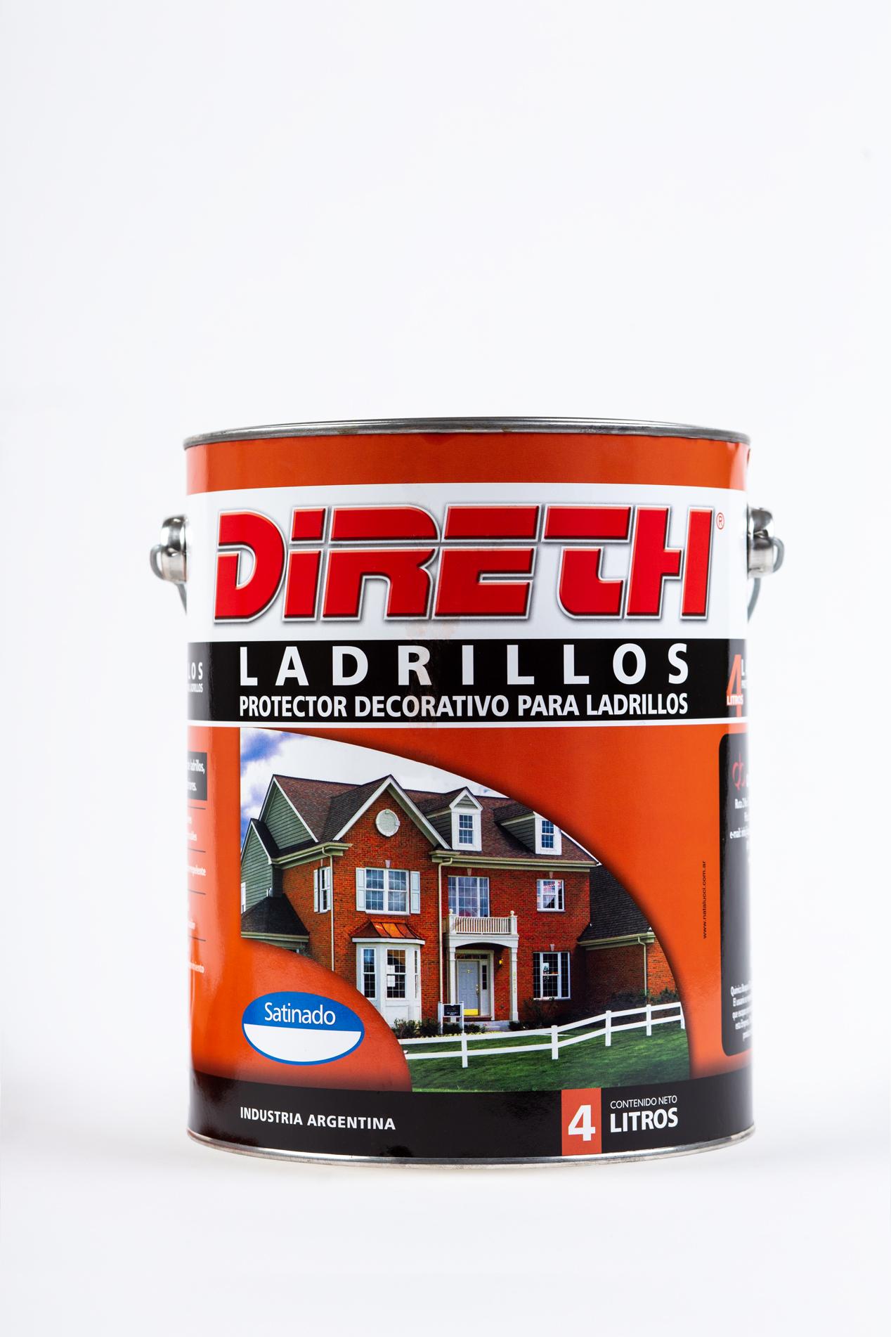 Direth Ladrillos